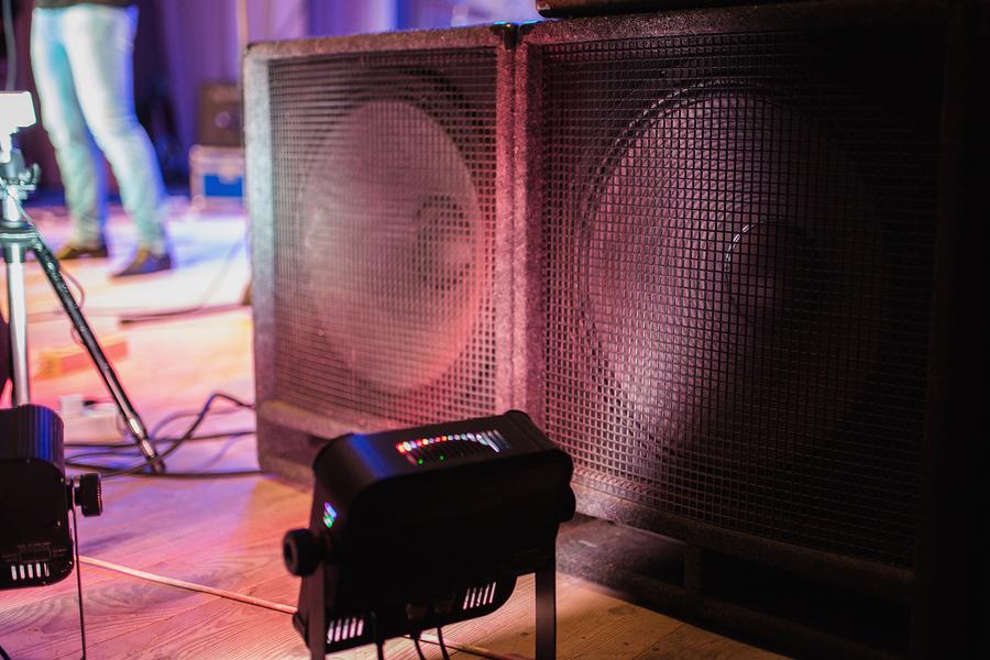 audio visual rental